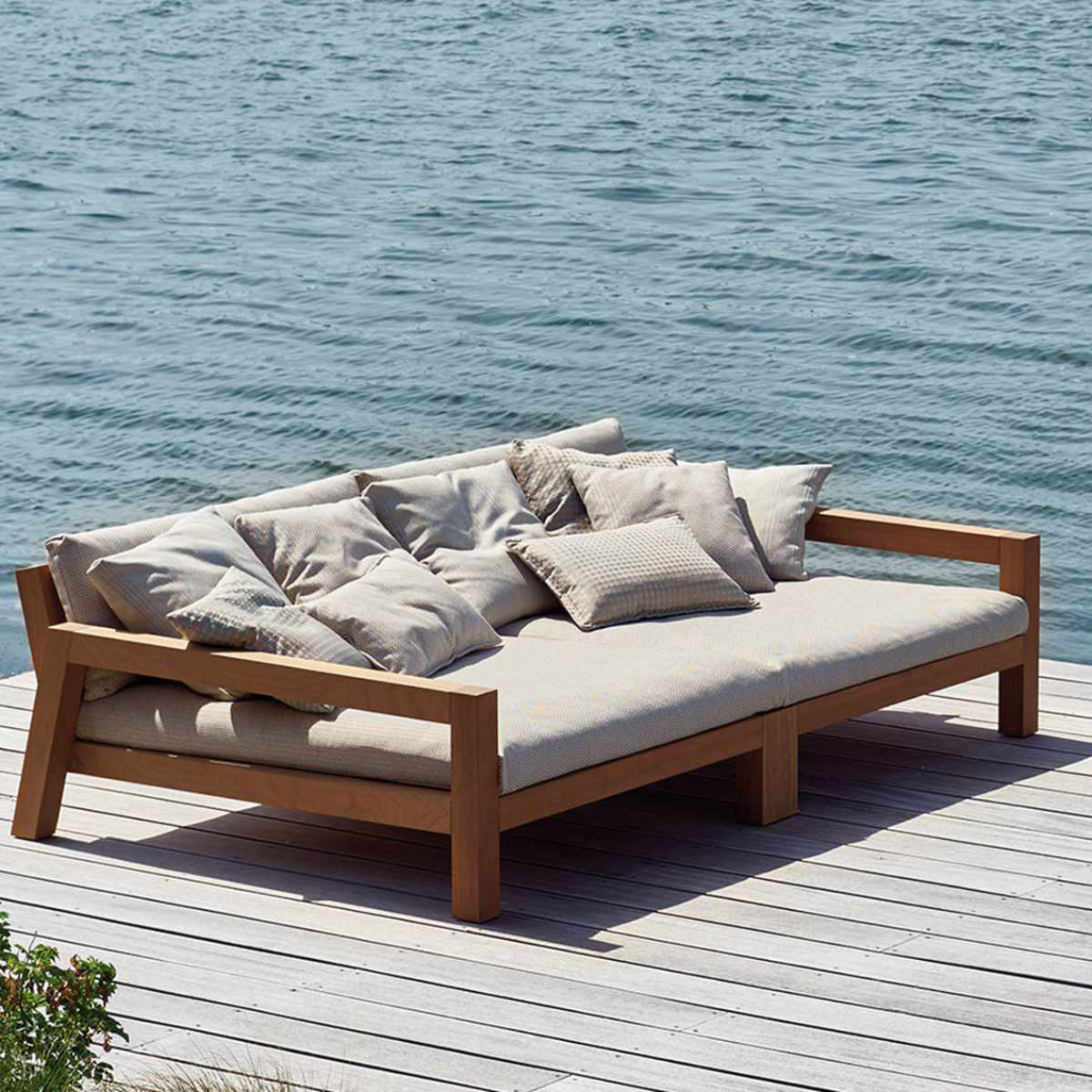 Piet Boon Lars Deep Day Bed
