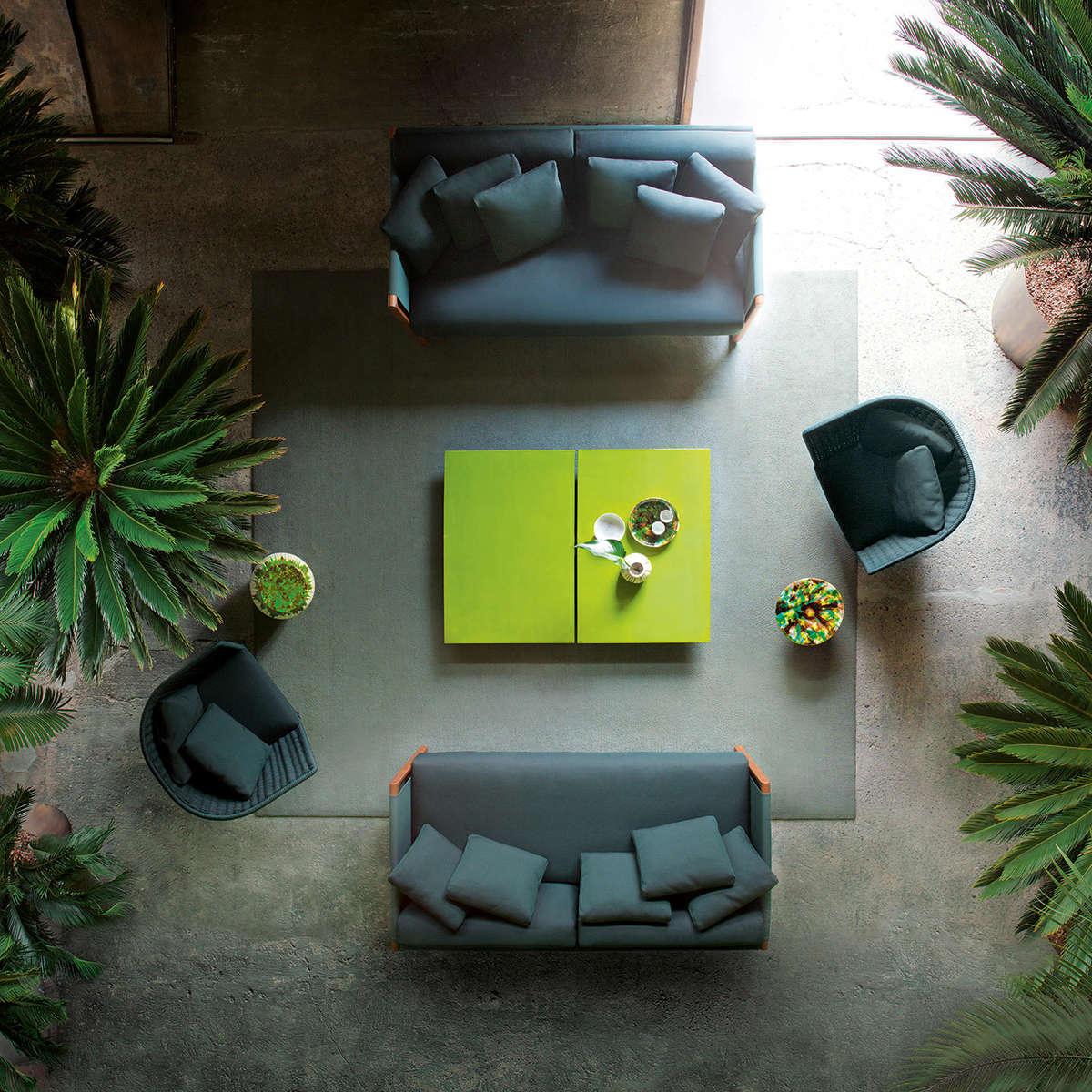 Portofino Sofa Ambient