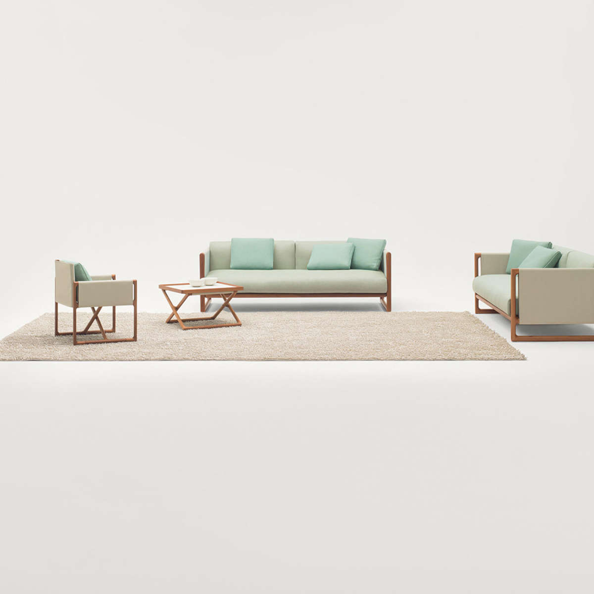 Portofino Sofa Collection