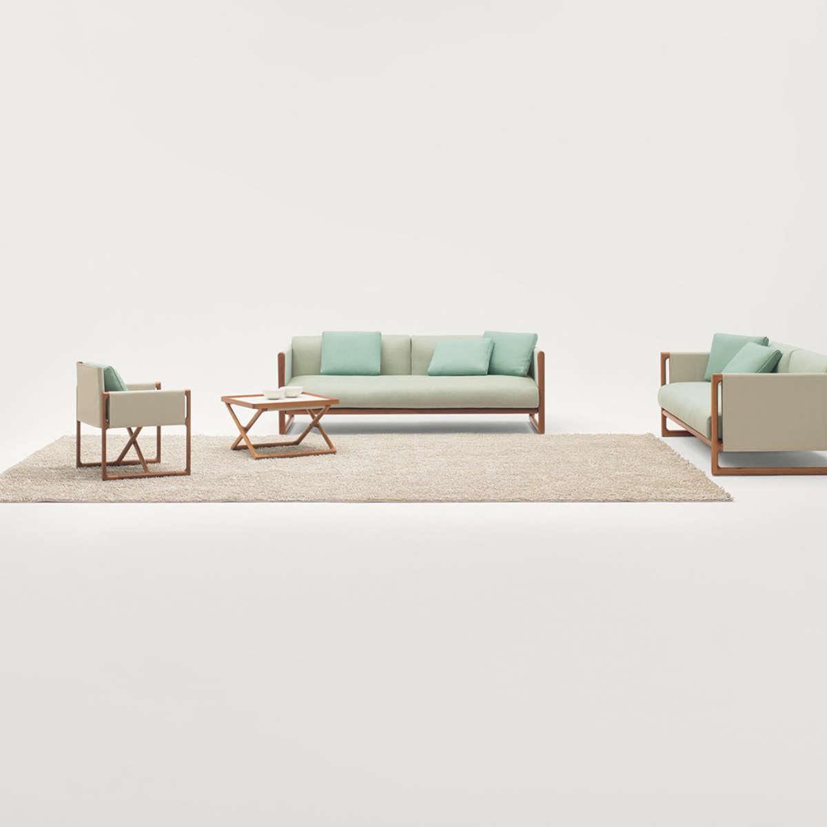Portofino Sofa Collection