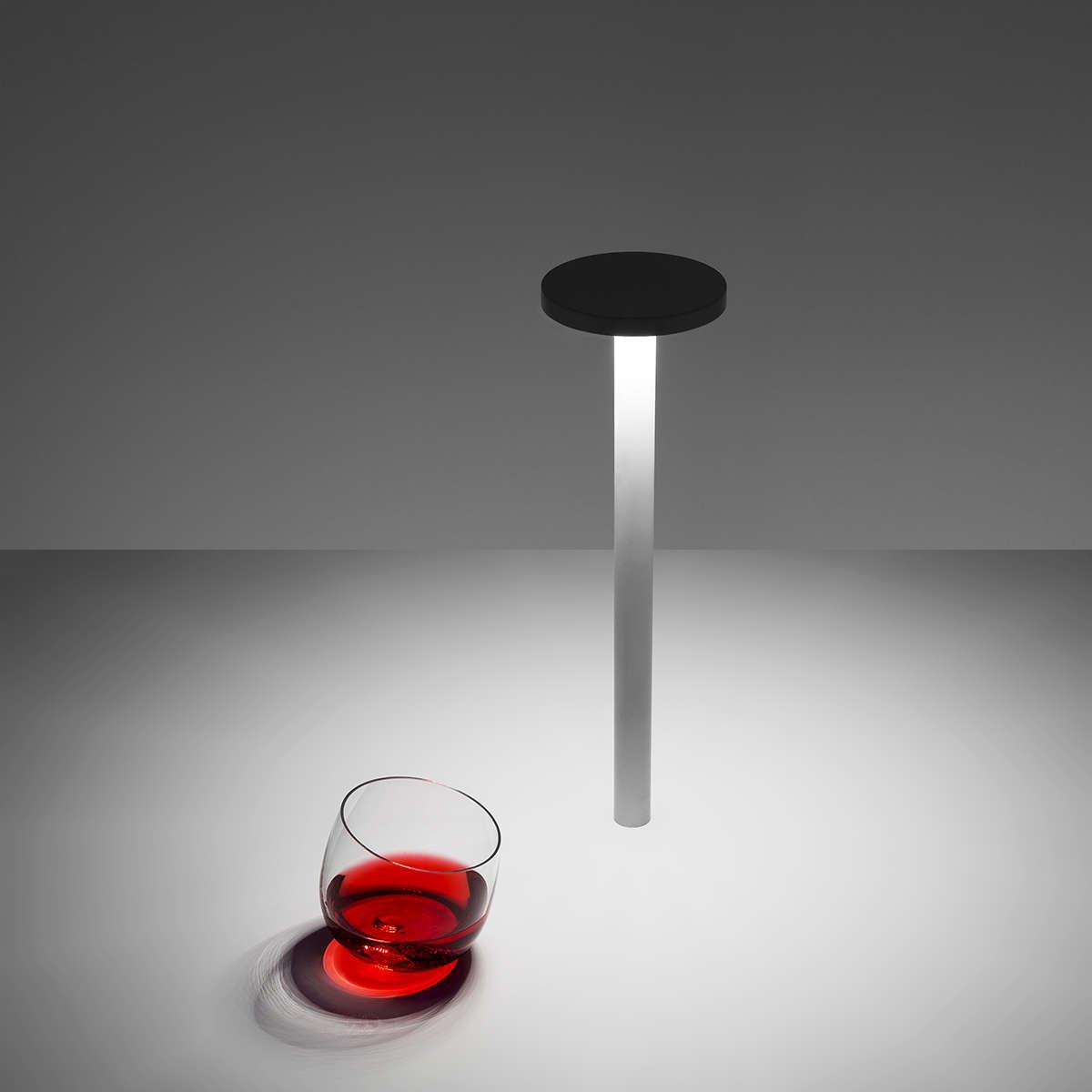 Tet-a-Tet Table Lamp