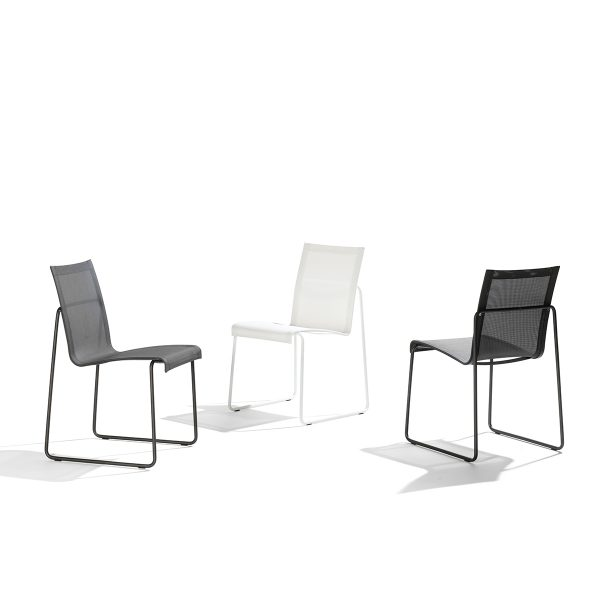 Arc Dining Chair
