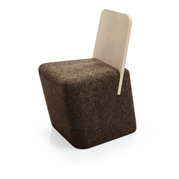 Cut Cafe Chair