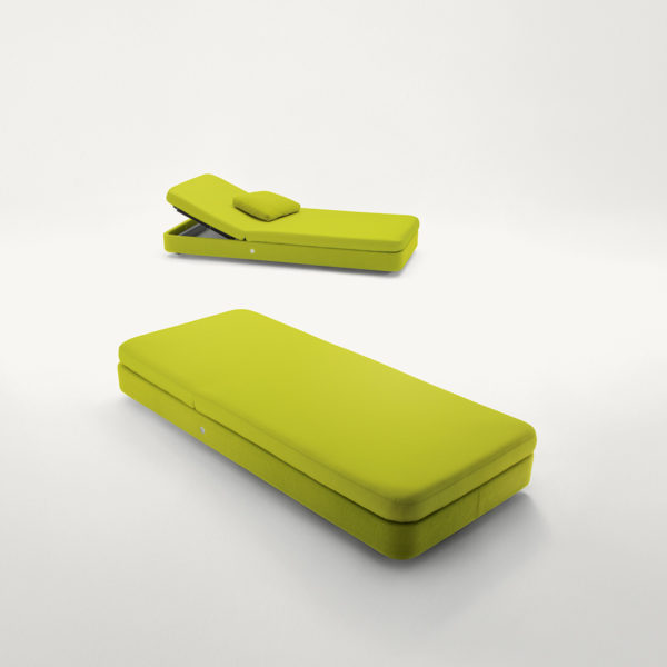 Cove Adjustable lounger