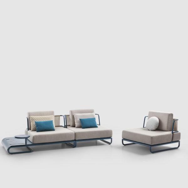 Sol Modular Sofa