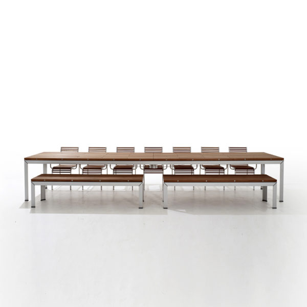 Extempore Dining Bench