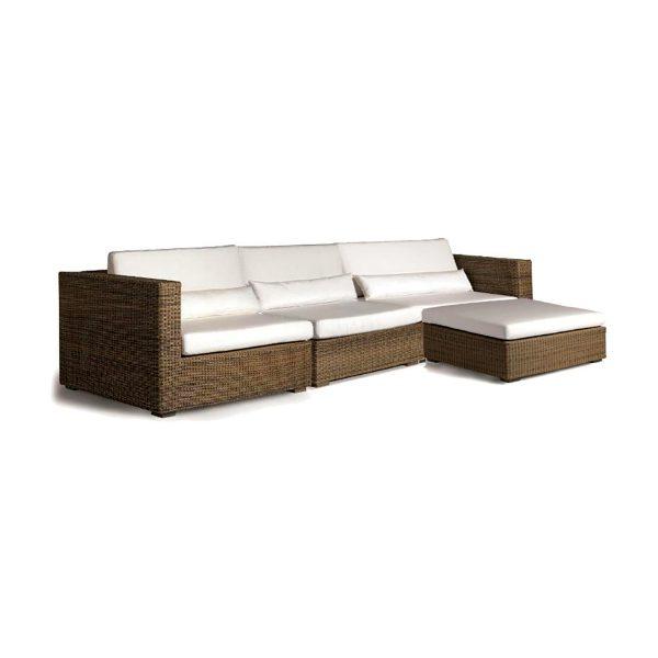 Aspen Modular Sofa