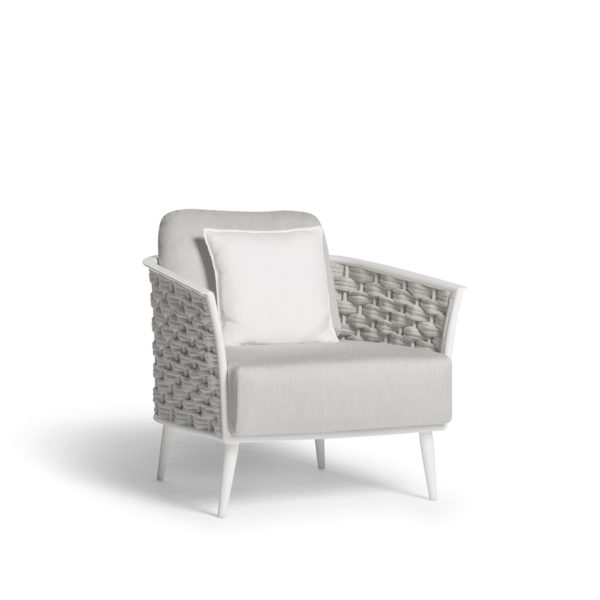 Cascade Lounge Chair