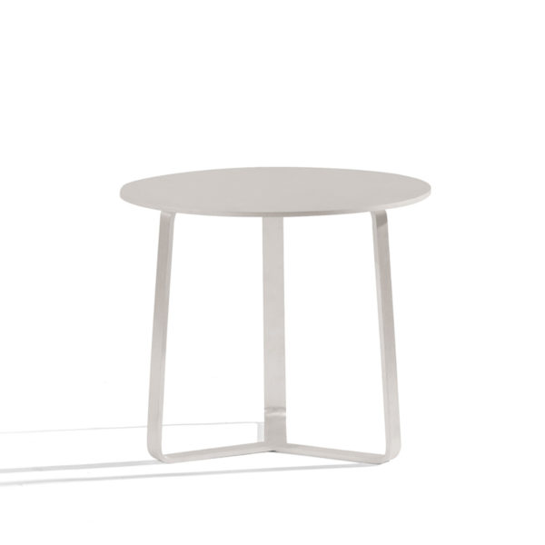 Round Sidetable
