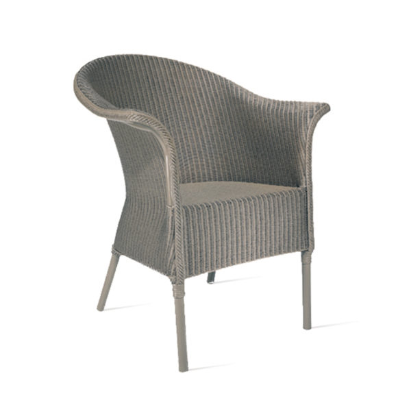 Paola Lenti Kiti Dining Chair Ambient 6