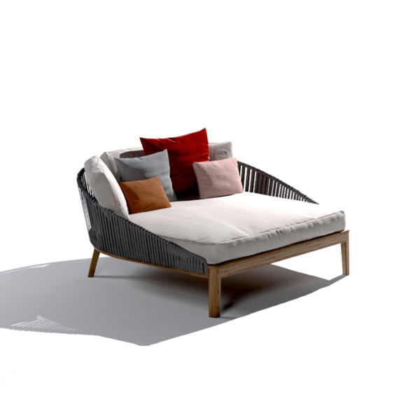 Mood TR Lounge Bed
