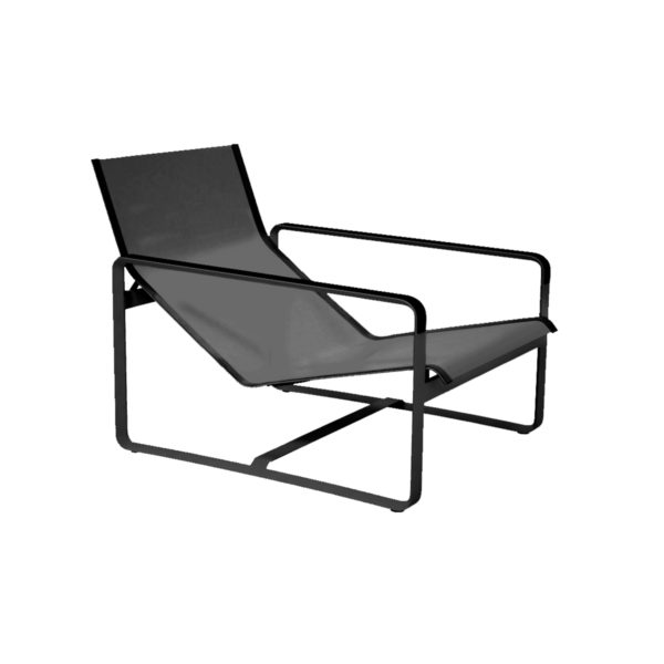 Neutra Easy Chair
