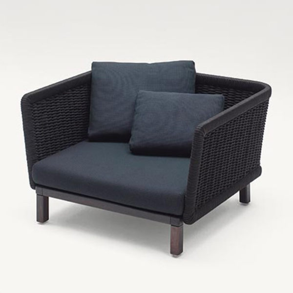 Sabi Lounge chair