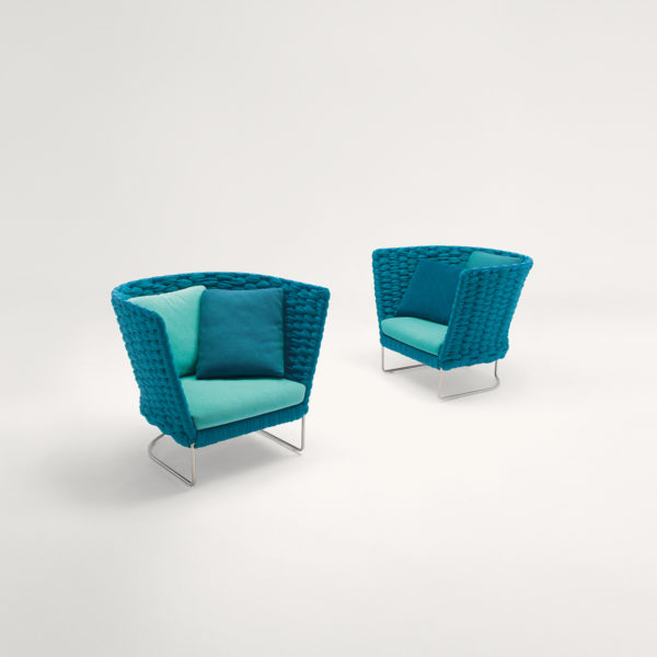Ami Lounge Chair