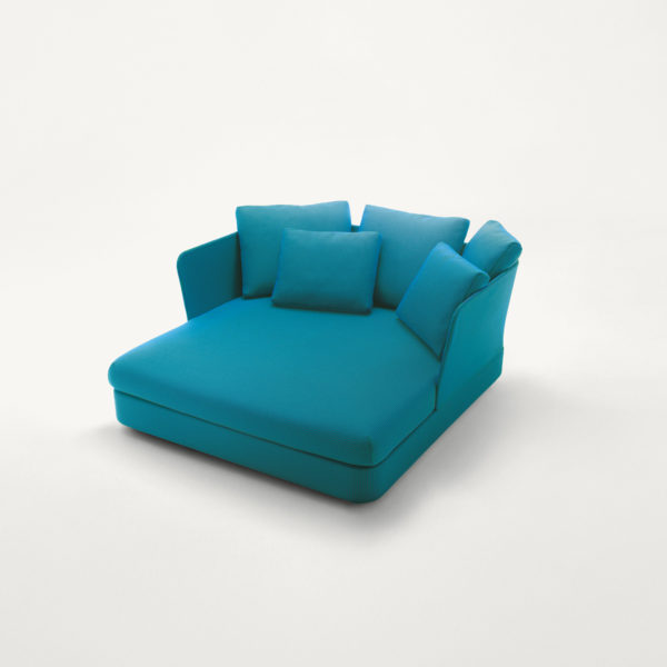 Cove Platform Daybed