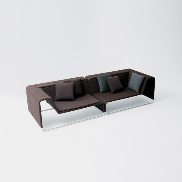 Island Sofa Series