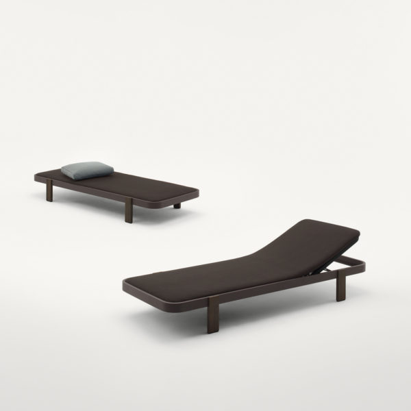 Rams Adjustable Lounger