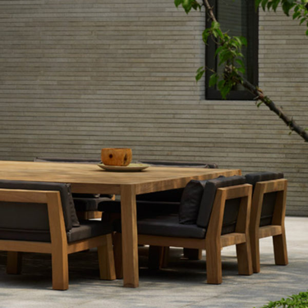 Outdoor furniture, shades & accessories | The Modern Garden Company