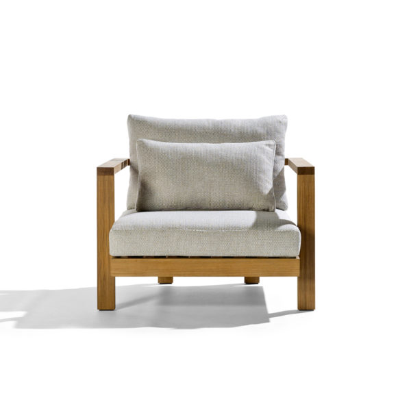 Pure Lounge Armchair