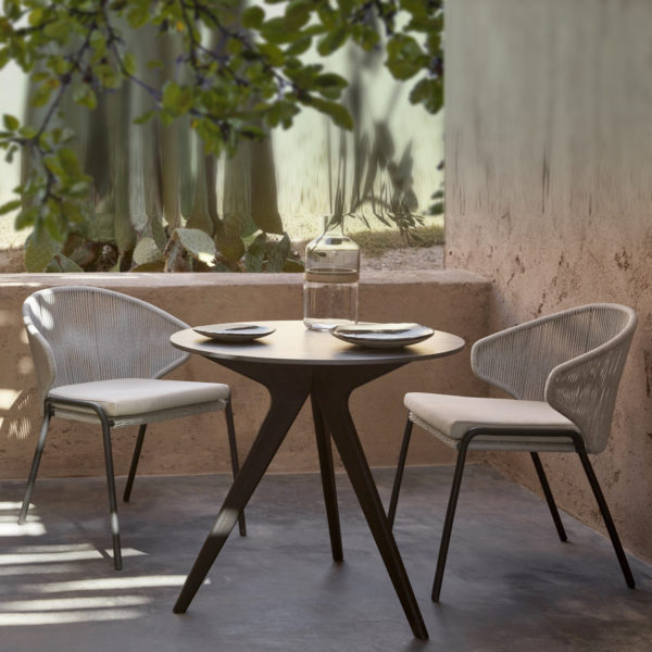 Radius Dining Chair