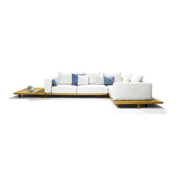 VIs A VIs Sofa