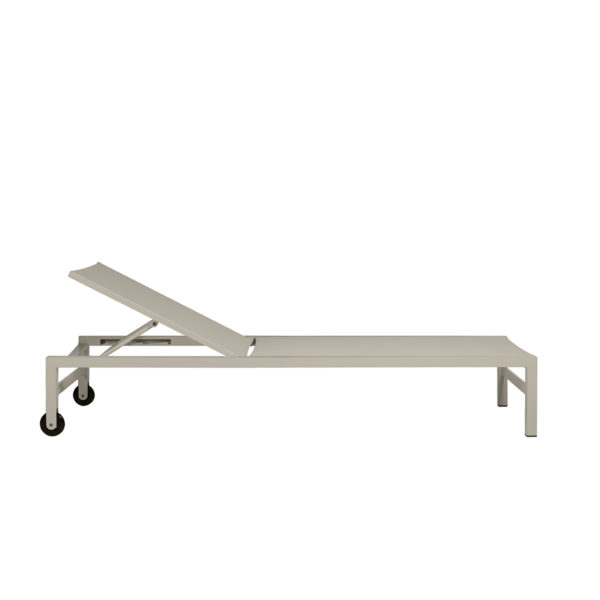 Forum Adjustable Lounger