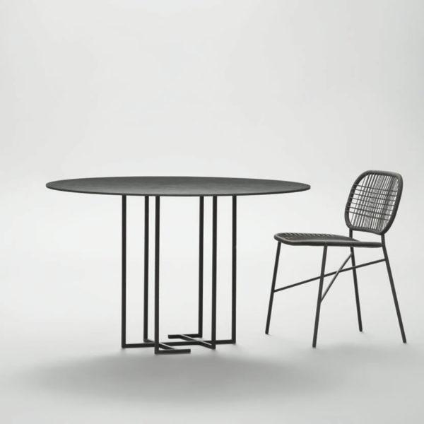 Urushi Dining Table