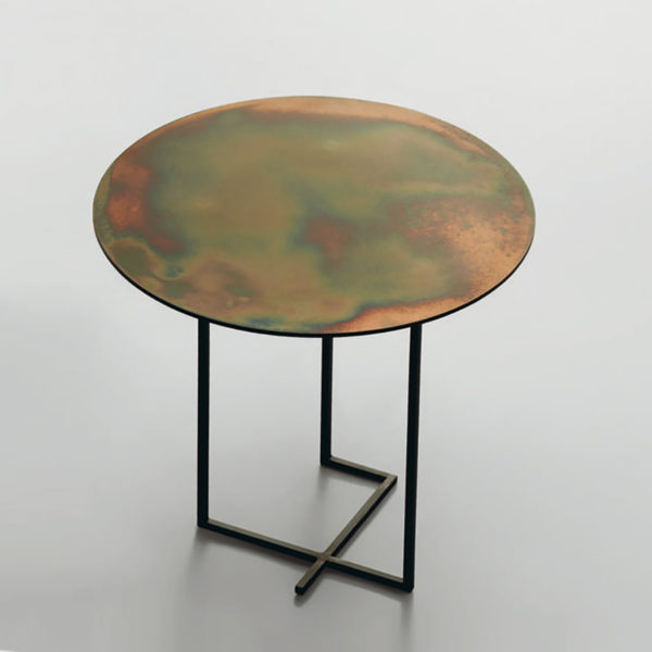 Urushi Lounge and Side Tables