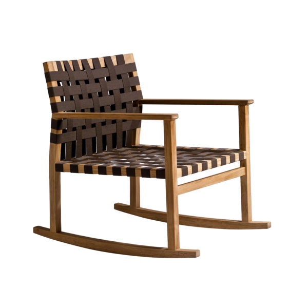 Vis a Vis Rocking Chair