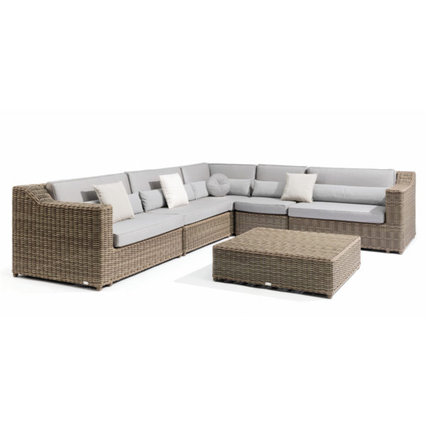 San Diego Sofa