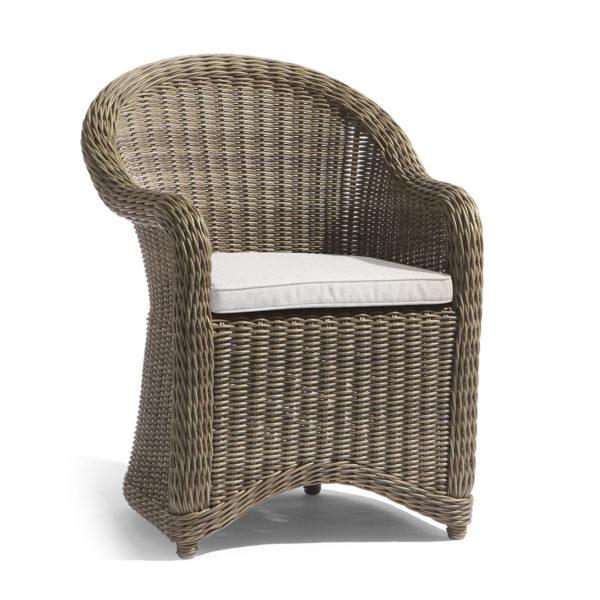 San Diego Round Chair