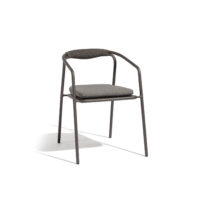 Duo Stacking Chair