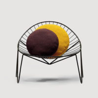 Sen-Su Lounge Chair