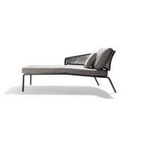 CTR Meridienne Sofa
