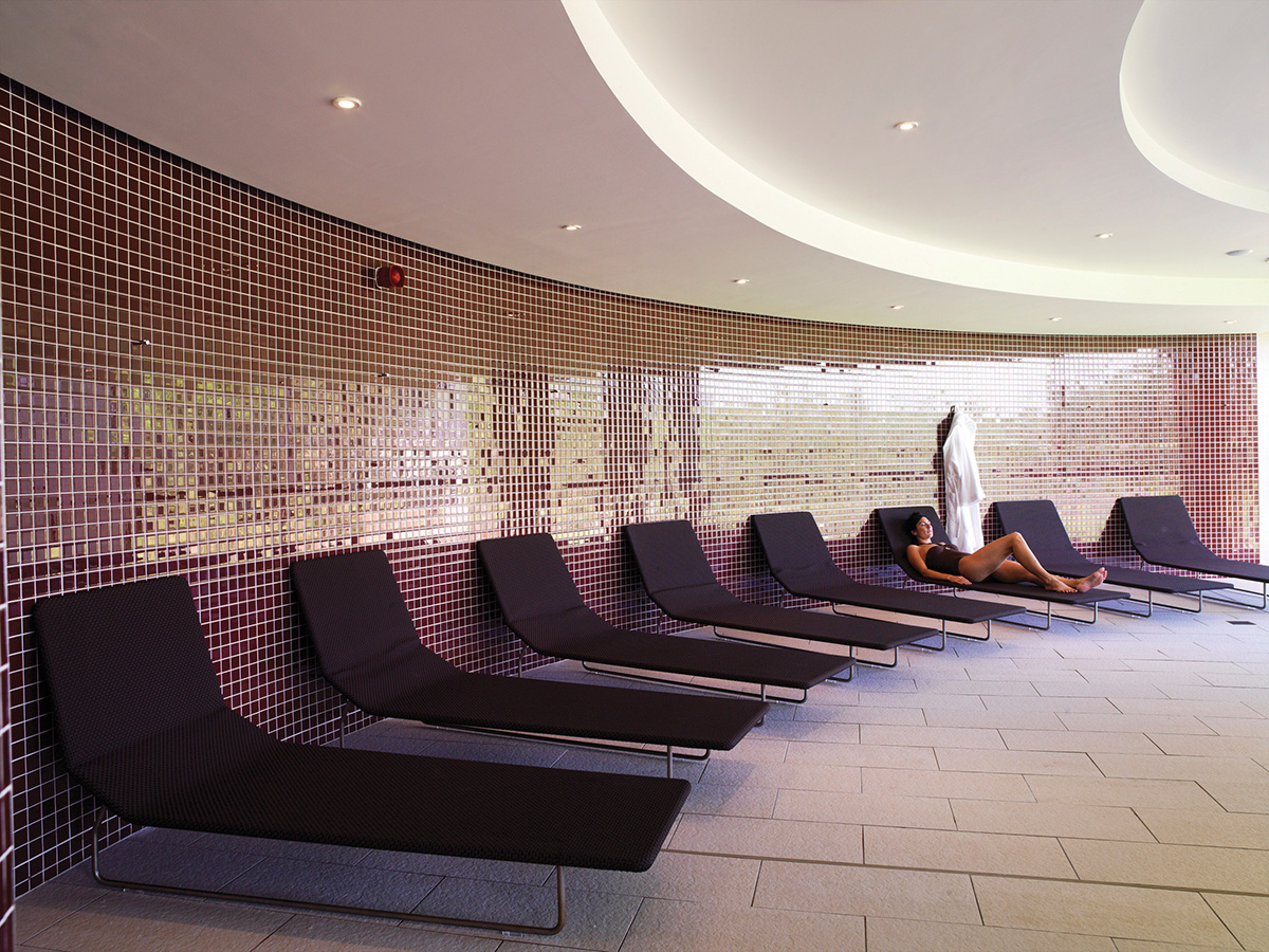 Carrick Spa by Design: De Vere Hotel Group
