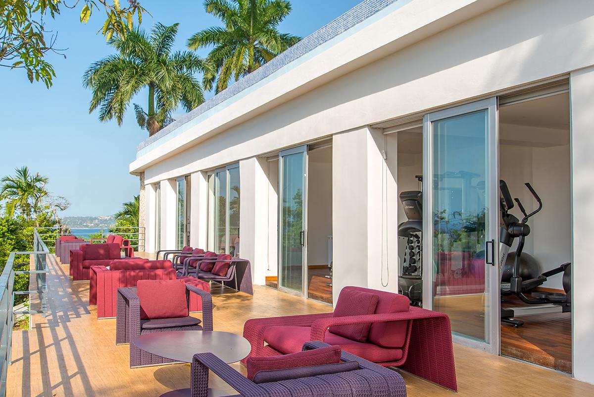 Villa Destiny by Design: Owner + MGCo