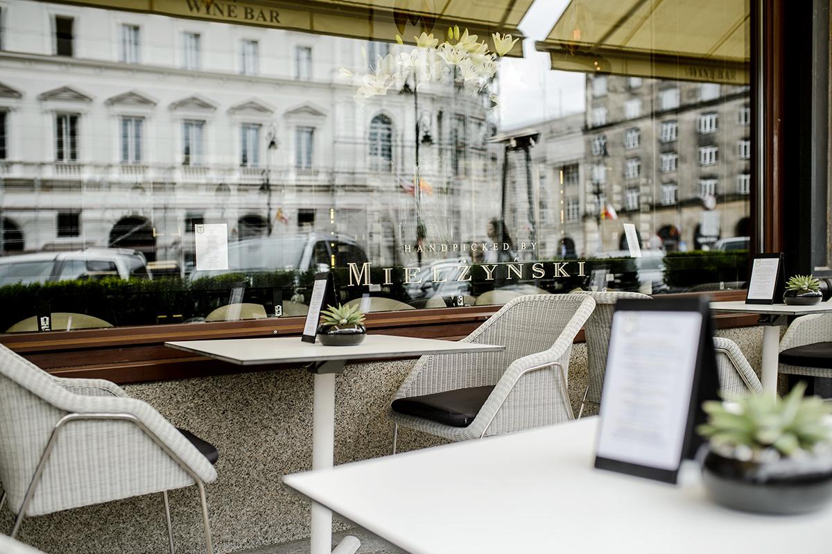 Hotel Bristol, Warsaw by Design: Anita Rosato