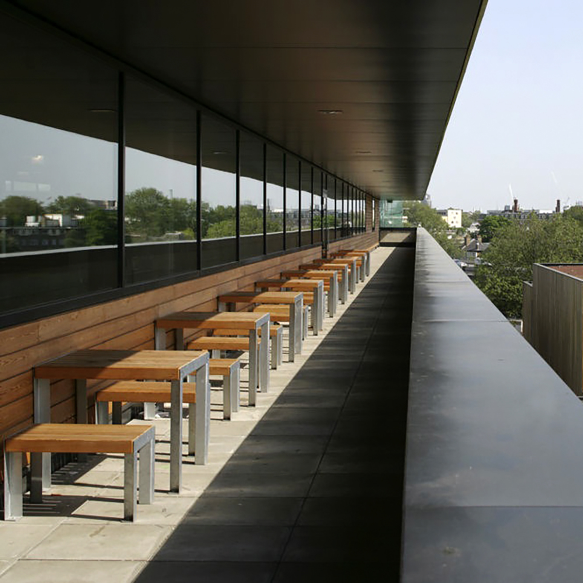 Westminster Academy by Design: BDP