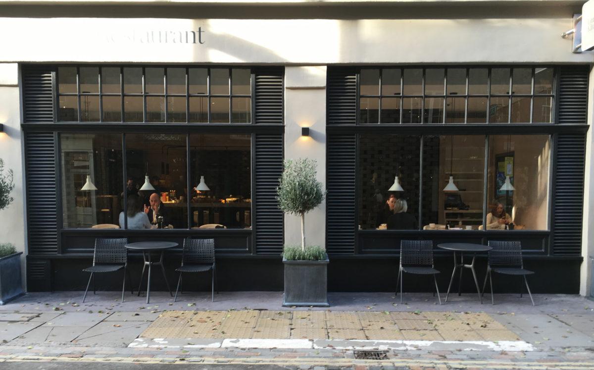 The Dial Bar & Restaurant
