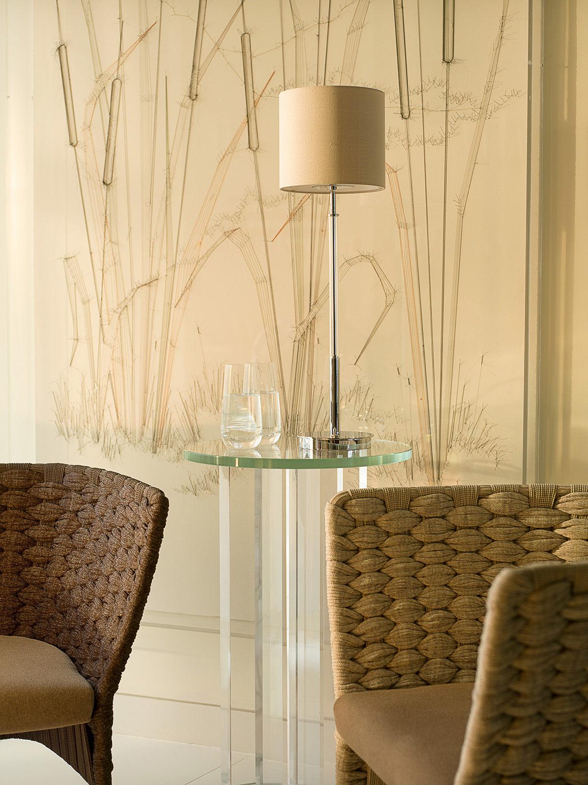 Paola Lenti Ami Dining Chair Hr 5