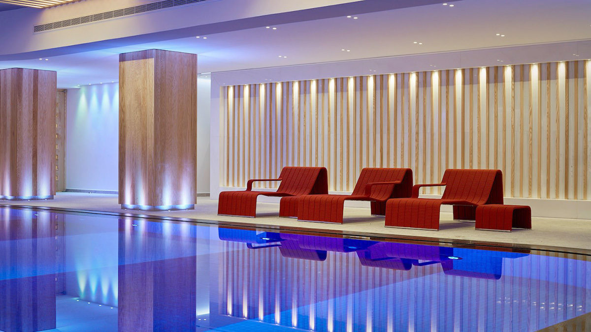 The Parklane Resort & Spa, Limassol Cyprus