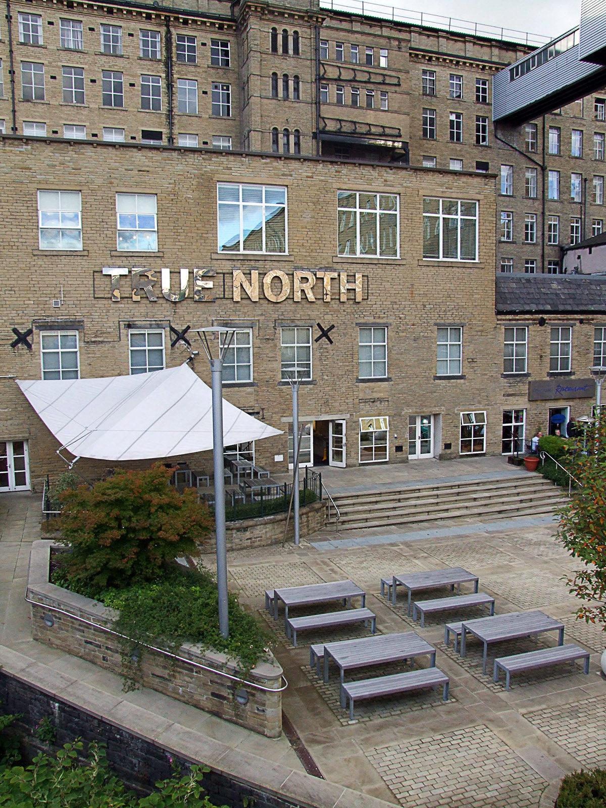Dean Clough True North