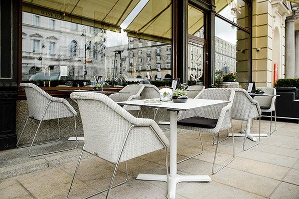 Hotel Bristol Warsaw 8