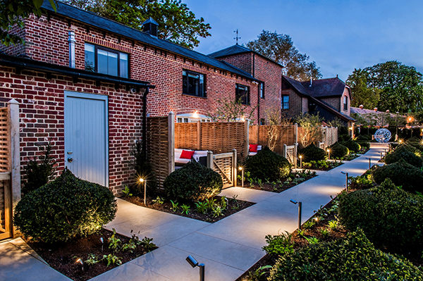 Mews Exterior Twilight Reduced Size