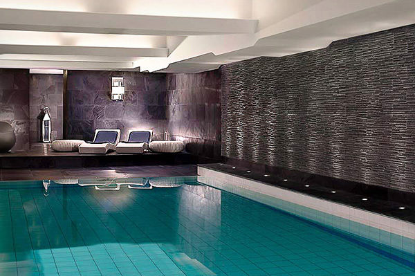 Hotel Bristol Warsaw 4B