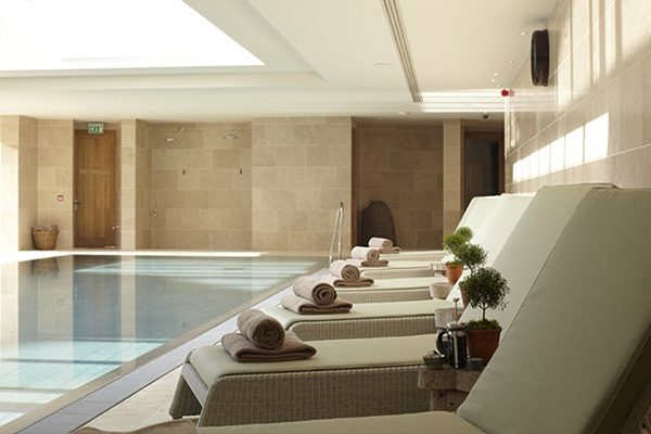 Project Limewood Herb House Spa