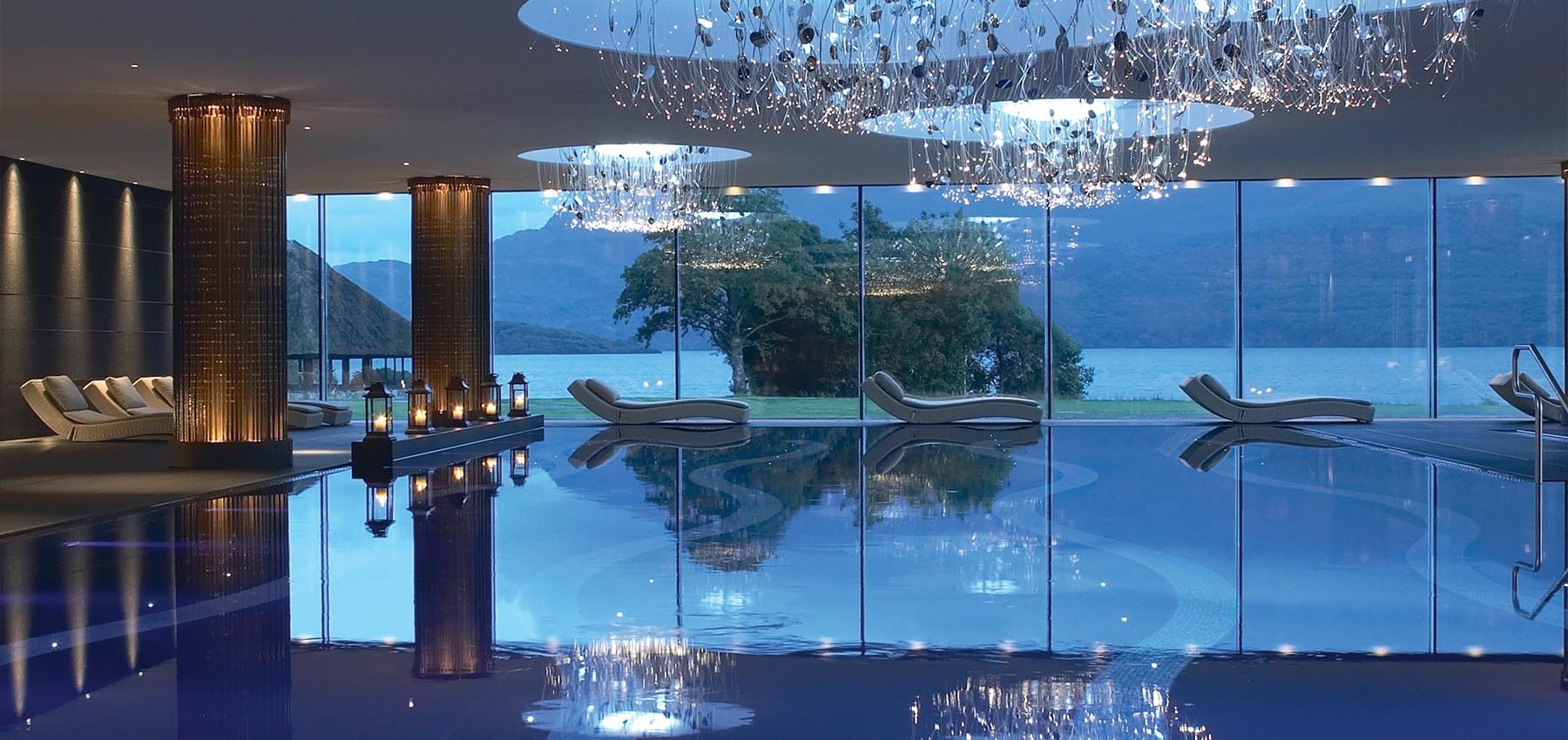 ESPA @ Hotel Europe
